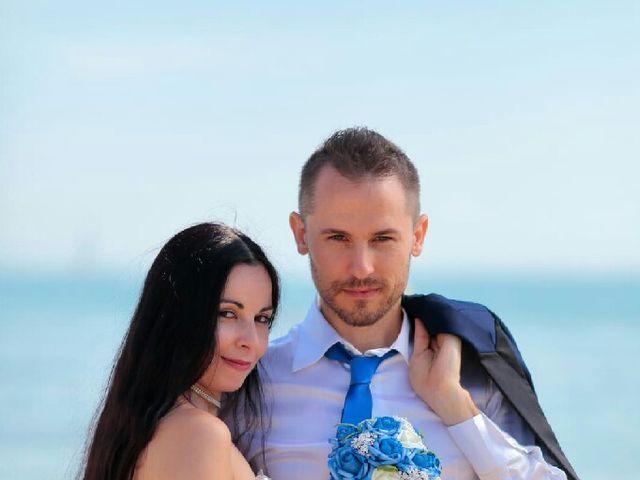 Il matrimonio di Kevin e Elena a Lignano Sabbiadoro, Udine 9