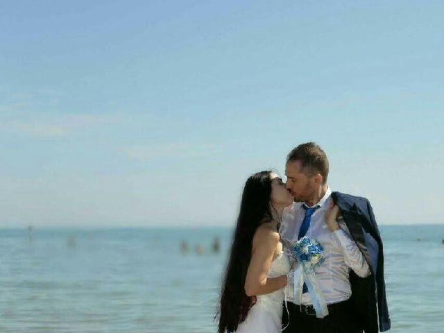 Il matrimonio di Kevin e Elena a Lignano Sabbiadoro, Udine 12