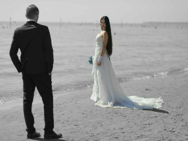 Il matrimonio di Kevin e Elena a Lignano Sabbiadoro, Udine 13