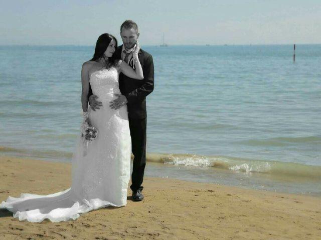 Il matrimonio di Kevin e Elena a Lignano Sabbiadoro, Udine 14