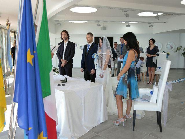 Il matrimonio di Kevin e Elena a Lignano Sabbiadoro, Udine 15