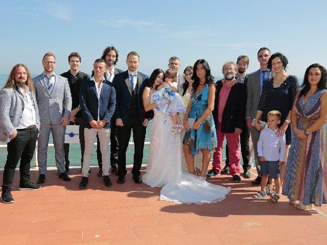 Il matrimonio di Kevin e Elena a Lignano Sabbiadoro, Udine 16