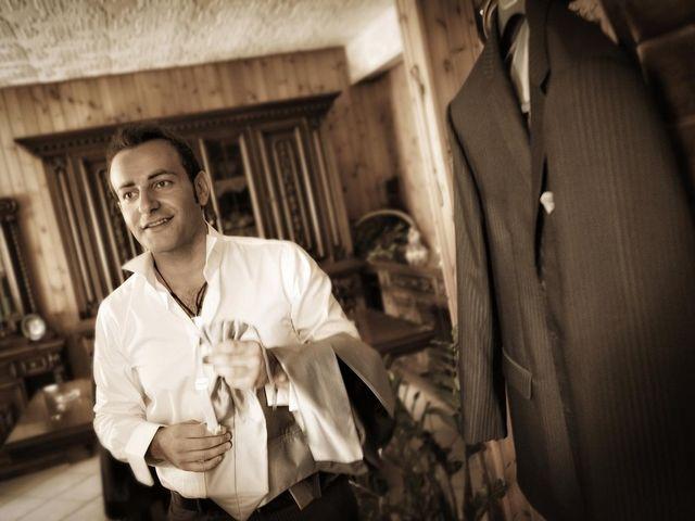 Il matrimonio di Ivan e Fatima a Caltanissetta, Caltanissetta 3