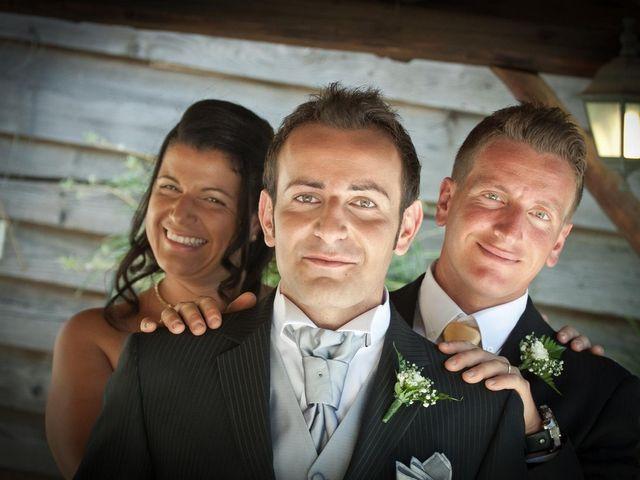 Il matrimonio di Ivan e Fatima a Caltanissetta, Caltanissetta 6