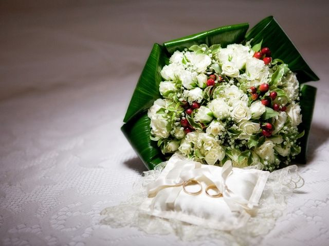 Il matrimonio di Ivan e Fatima a Caltanissetta, Caltanissetta 11