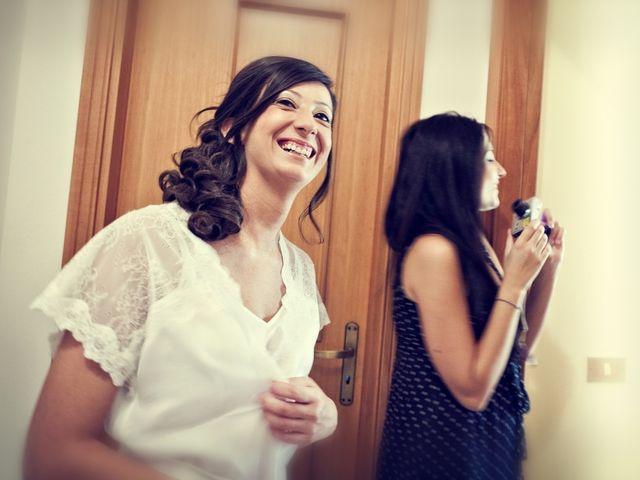 Il matrimonio di Ivan e Fatima a Caltanissetta, Caltanissetta 12