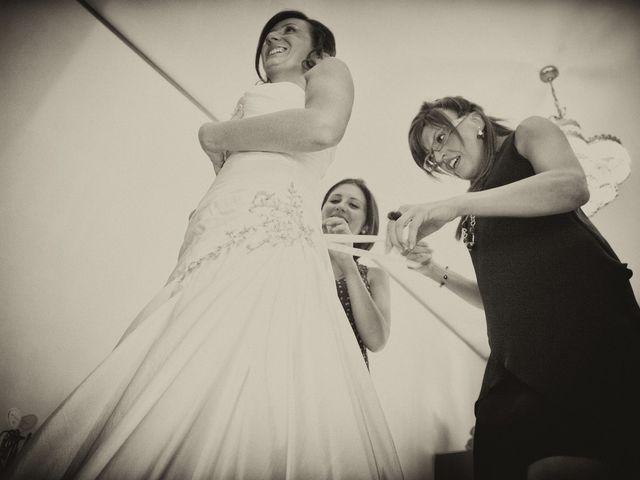 Il matrimonio di Ivan e Fatima a Caltanissetta, Caltanissetta 15