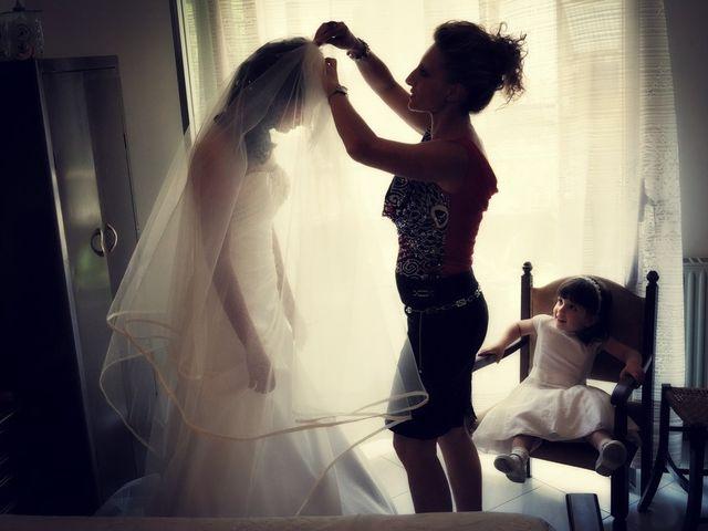 Il matrimonio di Ivan e Fatima a Caltanissetta, Caltanissetta 16