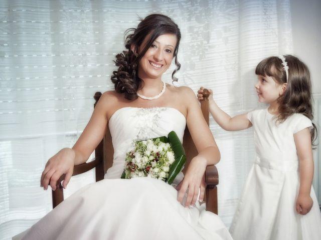 Il matrimonio di Ivan e Fatima a Caltanissetta, Caltanissetta 18