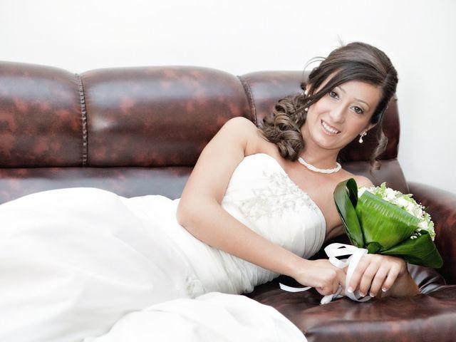 Il matrimonio di Ivan e Fatima a Caltanissetta, Caltanissetta 20