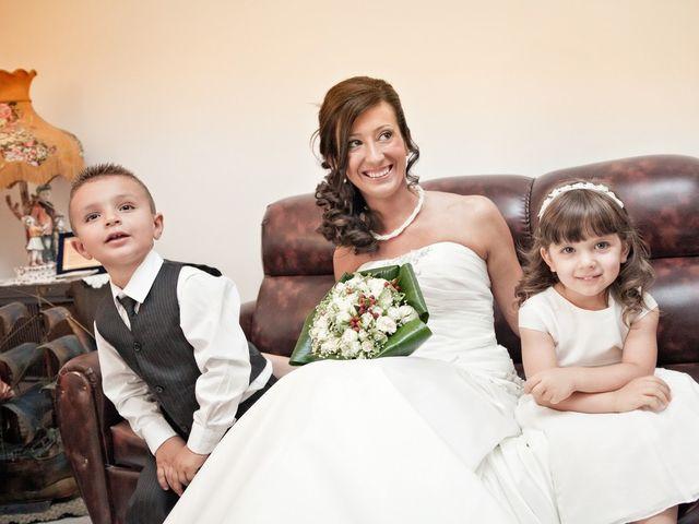 Il matrimonio di Ivan e Fatima a Caltanissetta, Caltanissetta 22