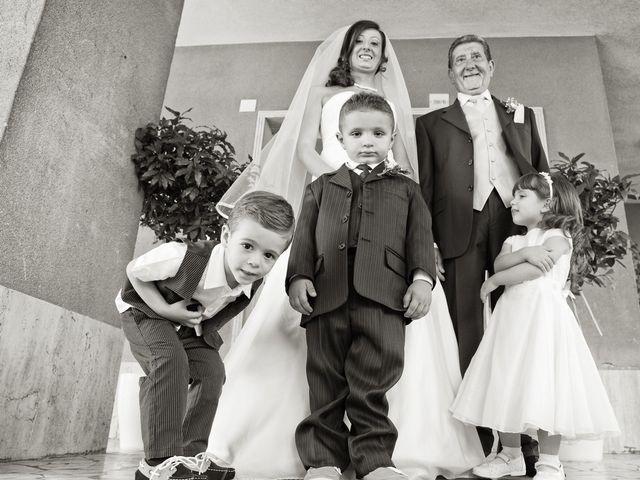 Il matrimonio di Ivan e Fatima a Caltanissetta, Caltanissetta 24