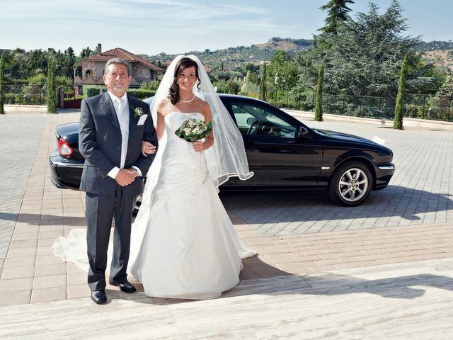Il matrimonio di Ivan e Fatima a Caltanissetta, Caltanissetta 26