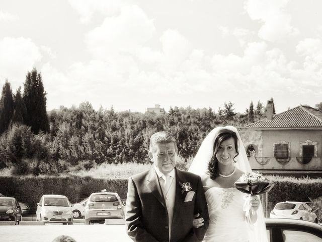 Il matrimonio di Ivan e Fatima a Caltanissetta, Caltanissetta 27
