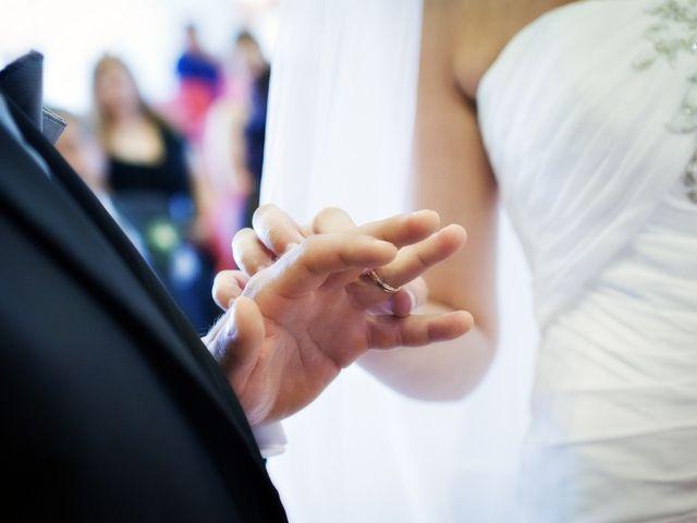 Il matrimonio di Ivan e Fatima a Caltanissetta, Caltanissetta 30