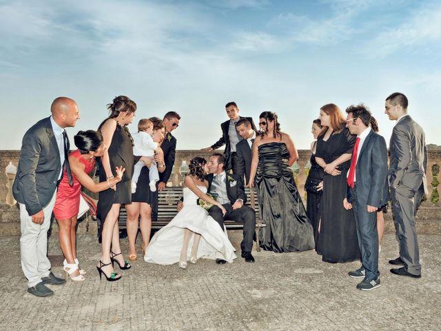 Il matrimonio di Ivan e Fatima a Caltanissetta, Caltanissetta 2