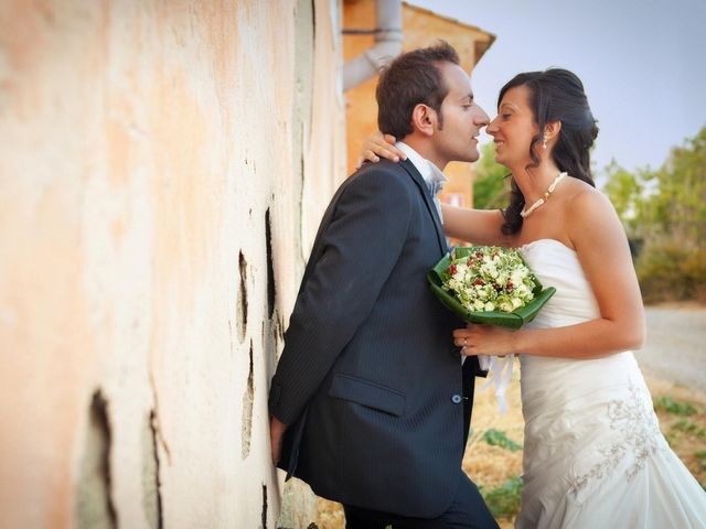 Il matrimonio di Ivan e Fatima a Caltanissetta, Caltanissetta 34