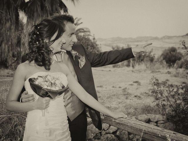 Il matrimonio di Ivan e Fatima a Caltanissetta, Caltanissetta 35