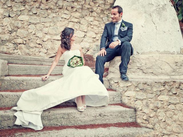 Il matrimonio di Ivan e Fatima a Caltanissetta, Caltanissetta 36