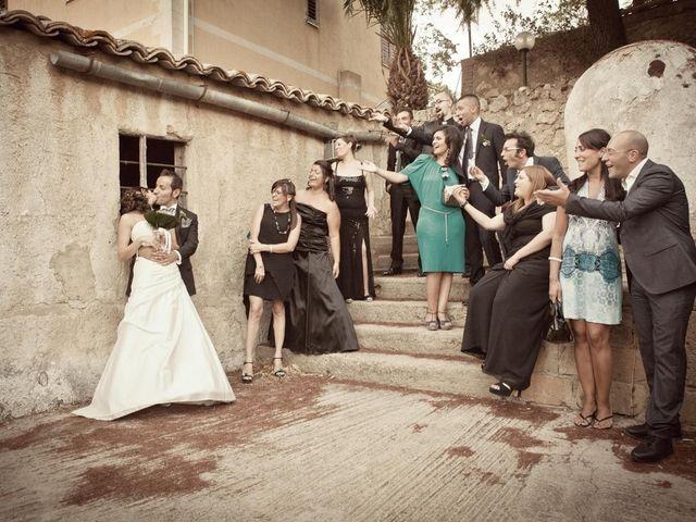 Il matrimonio di Ivan e Fatima a Caltanissetta, Caltanissetta 37