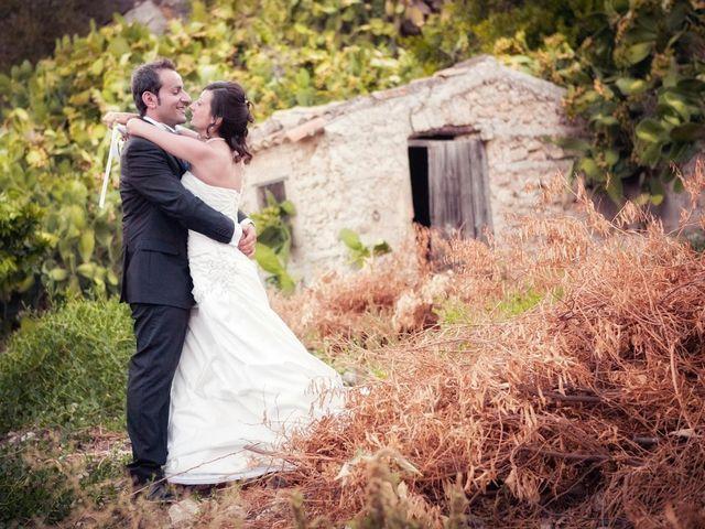 Il matrimonio di Ivan e Fatima a Caltanissetta, Caltanissetta 38