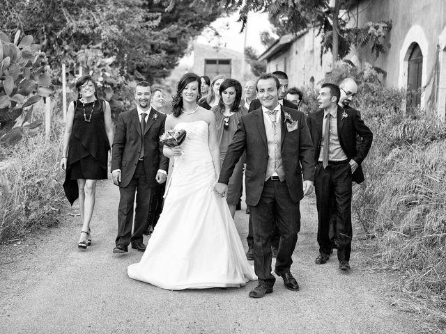 Il matrimonio di Ivan e Fatima a Caltanissetta, Caltanissetta 39