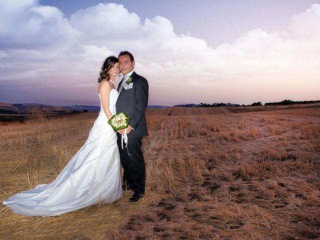Il matrimonio di Ivan e Fatima a Caltanissetta, Caltanissetta 40