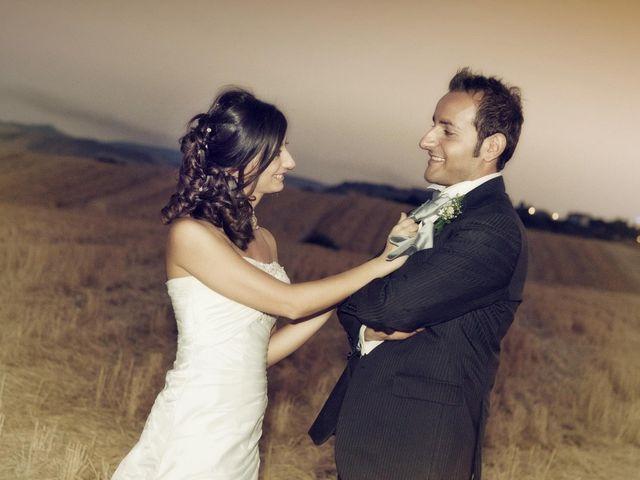 Il matrimonio di Ivan e Fatima a Caltanissetta, Caltanissetta 41