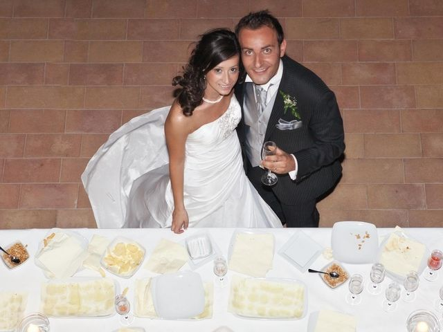 Il matrimonio di Ivan e Fatima a Caltanissetta, Caltanissetta 43