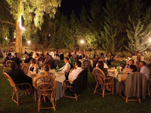 Il matrimonio di Ivan e Fatima a Caltanissetta, Caltanissetta 45