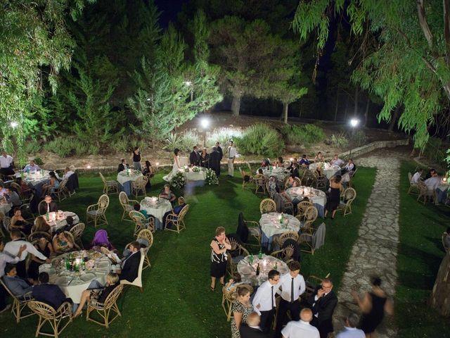 Il matrimonio di Ivan e Fatima a Caltanissetta, Caltanissetta 46