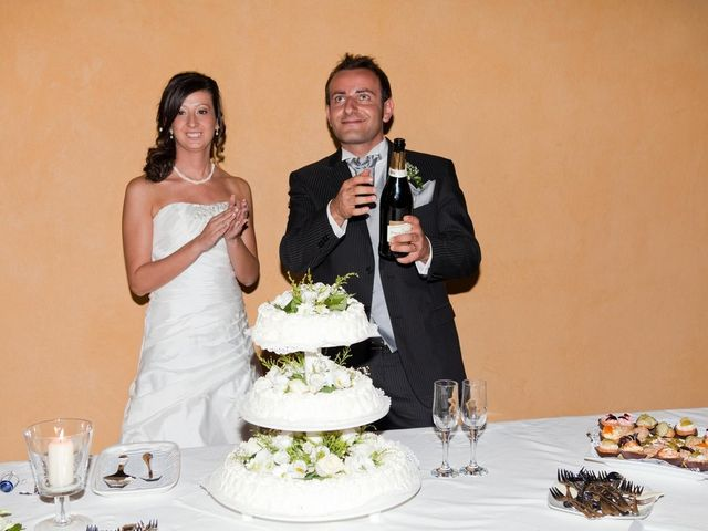Il matrimonio di Ivan e Fatima a Caltanissetta, Caltanissetta 48