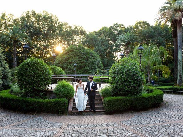 Il matrimonio di Davide e Maria Carmela a Rosarno, Reggio Calabria 1