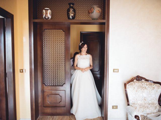 Il matrimonio di Luca e Caterina a Verona, Verona 23
