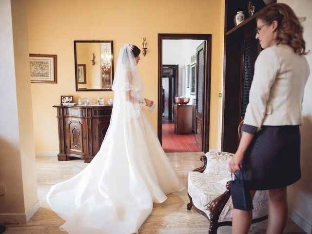 Il matrimonio di Luca e Caterina a Verona, Verona 33