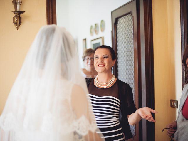 Il matrimonio di Luca e Caterina a Verona, Verona 35