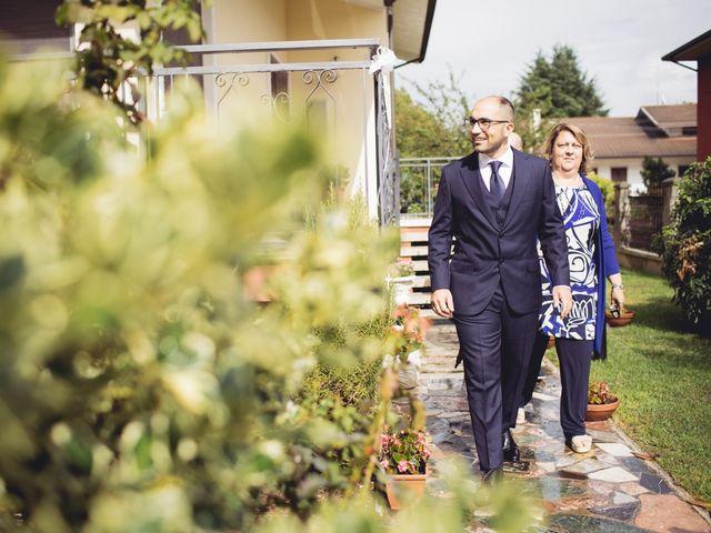 Il matrimonio di Luca e Caterina a Verona, Verona 36
