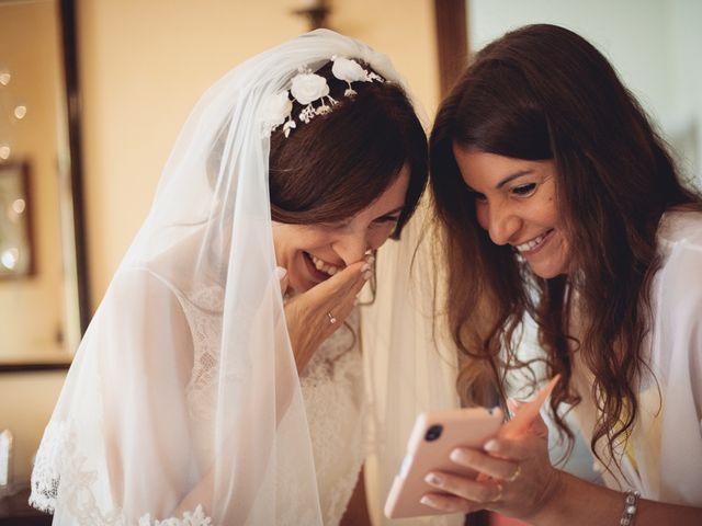 Il matrimonio di Luca e Caterina a Verona, Verona 37