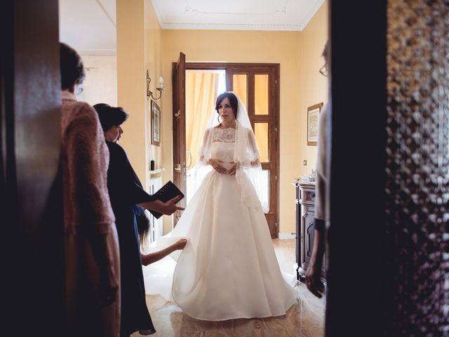 Il matrimonio di Luca e Caterina a Verona, Verona 39