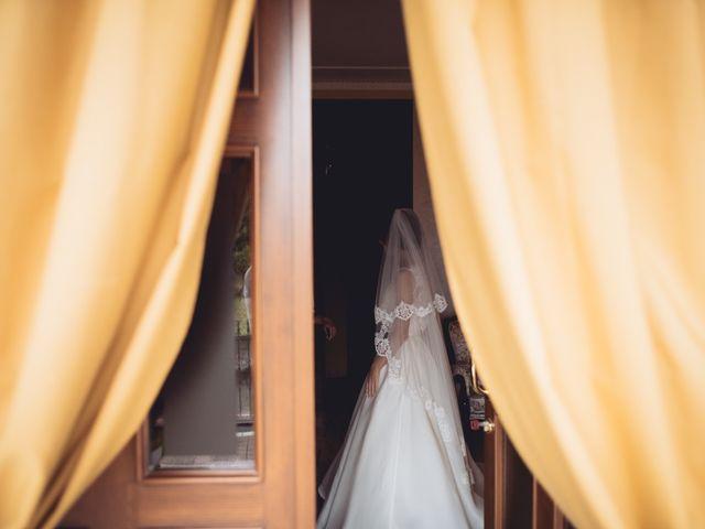 Il matrimonio di Luca e Caterina a Verona, Verona 43