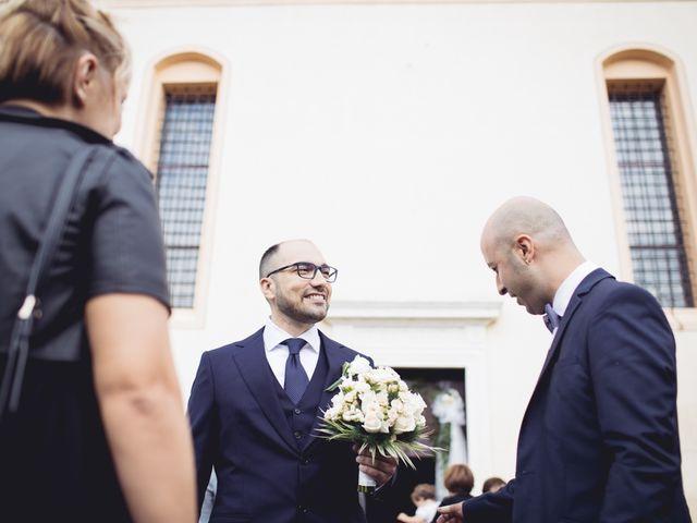 Il matrimonio di Luca e Caterina a Verona, Verona 44