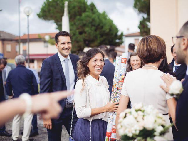 Il matrimonio di Luca e Caterina a Verona, Verona 45