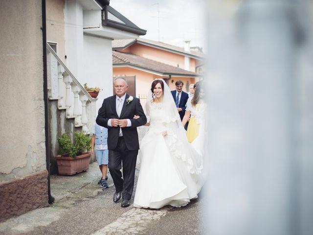 Il matrimonio di Luca e Caterina a Verona, Verona 48