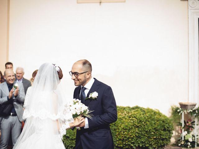 Il matrimonio di Luca e Caterina a Verona, Verona 49