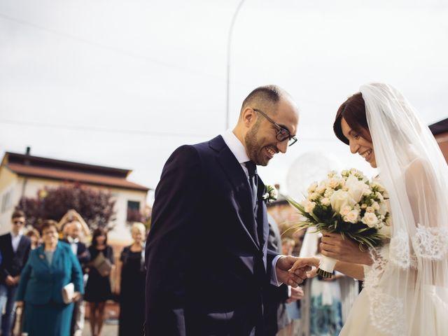 Il matrimonio di Luca e Caterina a Verona, Verona 51