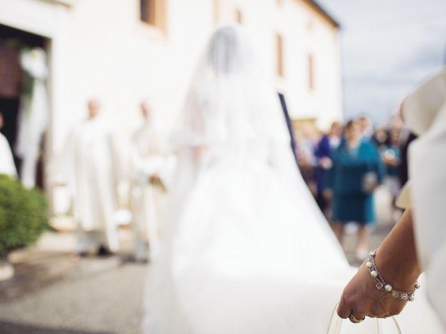 Il matrimonio di Luca e Caterina a Verona, Verona 52