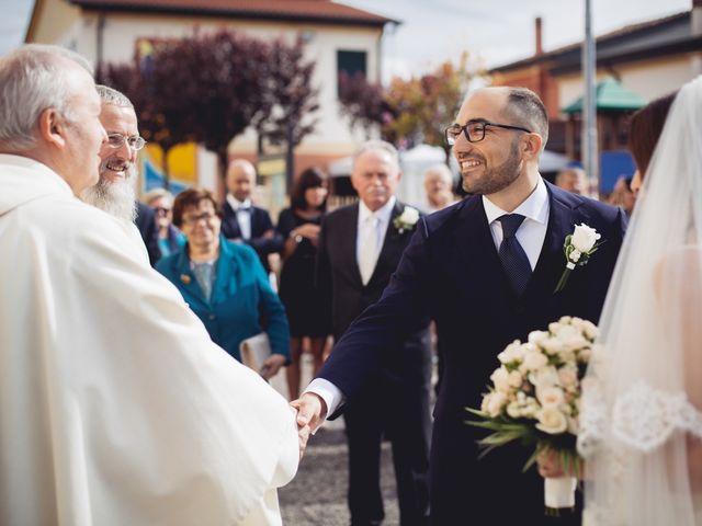 Il matrimonio di Luca e Caterina a Verona, Verona 53