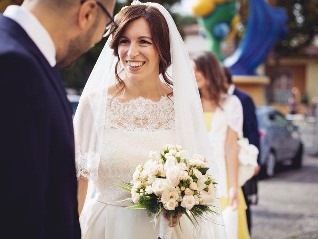 Il matrimonio di Luca e Caterina a Verona, Verona 54