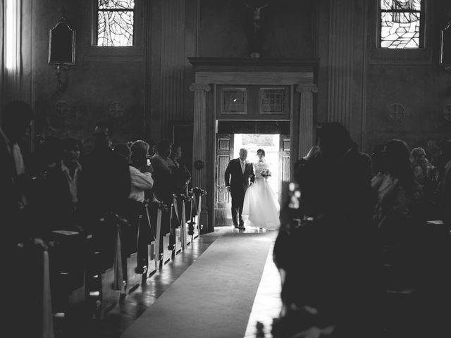 Il matrimonio di Luca e Caterina a Verona, Verona 59