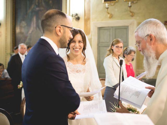 Il matrimonio di Luca e Caterina a Verona, Verona 62